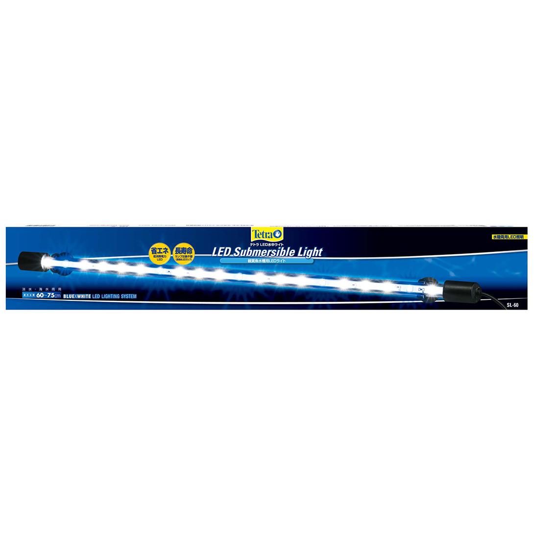 >テトラ LED水中ライト SL-60